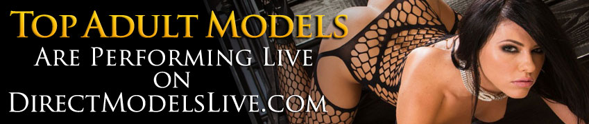 Direct Models Live webcam